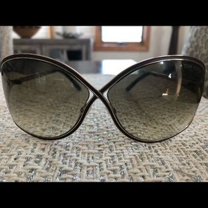 Tom Ford Rickie sunglasses